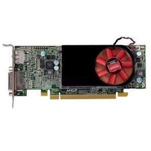 Dell Amd Radeon R7 250 Näytönohjain