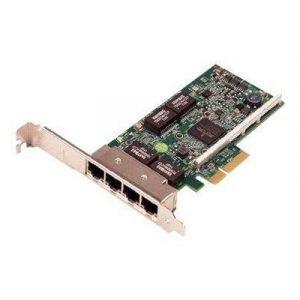 Dell Broadcom 5719 Qp 1gb Lp - R320/r420/r520/r620