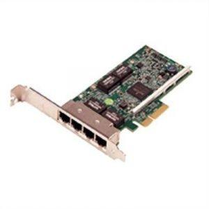 Dell Broadcom 5719 Qp 1gb - R320/t320/r420/t420/r520/r620