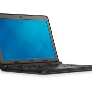 Dell Chromebook 11 3120 Celeron 4gb 16gb Ssd 11.6