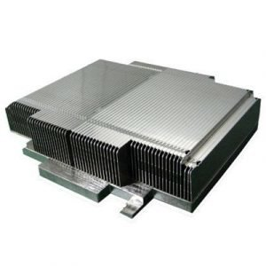 Dell Cpu Heat Sink For Poweredge R720 & R720xd