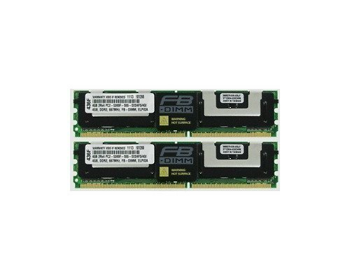 Dell Ddr2 4gb 667mhz