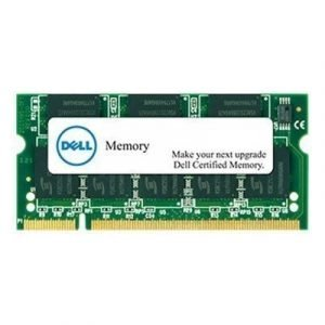 Dell Ddr3 2gb 1600mhz Ddr3 Sdram Non-ecc