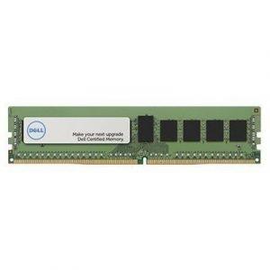 Dell Ddr4 16gb 2133mhz Ddr4 Sdram Ecc