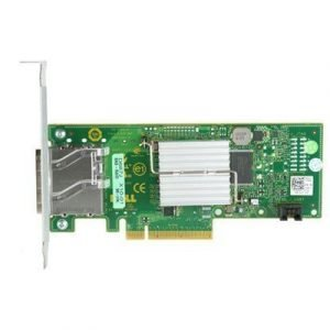 Dell Dell 6gb Sas Hba Controller Card