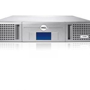 Dell Dell Powervault Tl2000 Tape Library Lto-4 2u 24-slot
