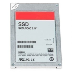 Dell Dell Ssd 200gb Sas 12gb 2.5 In 3.5 Carrier - R720 Serial Ata 200gb