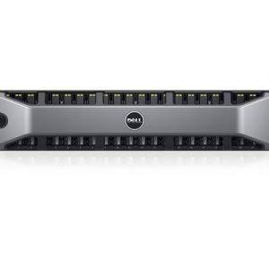 Dell Dell Storage Scv2020 Iscsi 12x480gb Ssd 10gbe