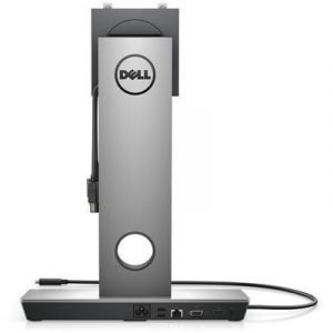 Dell Ds1000 Monitor Stand Usb-c Docking Station