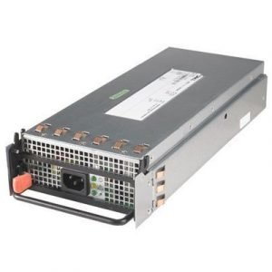 Dell Energy Smart Power Supply 570wattia