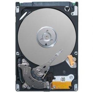 Dell Harddrive 0.5tb 2.5 Serial Ata-300