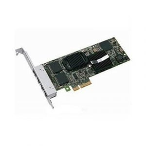 Dell Intel Gigabit Et Serveradapter 4 Port Pci-e X4 - R720/r
