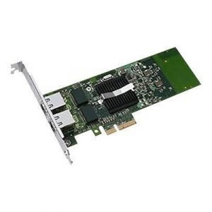 Dell Intel I350 Dp Pcie Lp - 2xgige