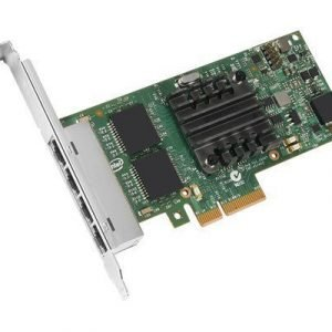 Dell Intel I350 Qp Pci-e Gigabit