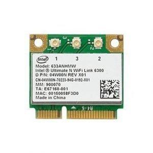 Dell Intel Pro/wireless 6300