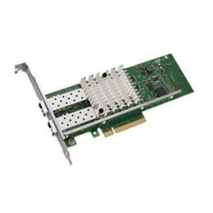 Dell Intel X520 Da2 10gbe Dual Port Sfp+