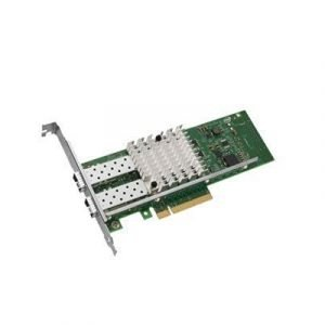 Dell Intel X520 Dp 10gb Da/sfp + R320/t320/r420/t420