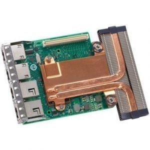 Dell Intel X540 Dp 10gb Bt + I350 Dp 10gb Bt Daughter - Kit