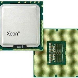 Dell Intel Xeon E5-2630v2 / 2.6 Ghz Suoritin