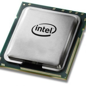 Dell Intel Xeon E5520 Suoritin