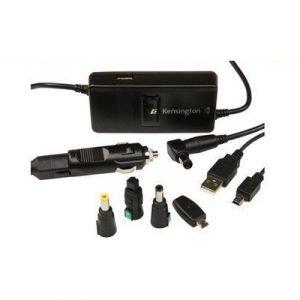 Dell Kensington 90w Auto Air Dc Adapter 90wattia