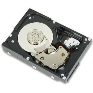 Dell Kiintolevy Serial Ata-150 500gb 7200opm