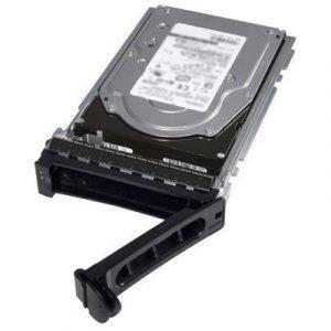 Dell Kiintolevy Serial Ata 400gb
