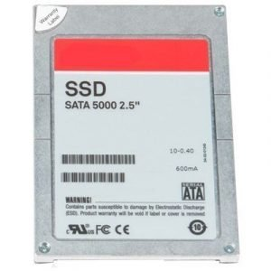 Dell Kiintolevy Serial Ata 480gb