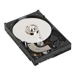 Dell Kiintolevy Serial Ata-600 2048gb 7200opm