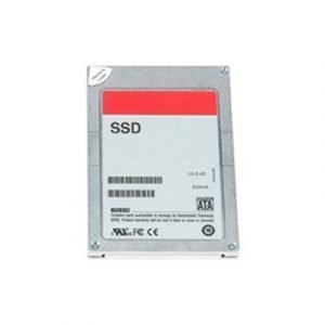 Dell Kiintolevy Serial Ata-600 480gb