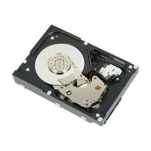 Dell Kiintolevy Serial Attached Scsi 1200gb 10000opm