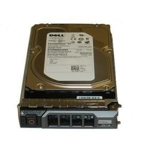 Dell Kiintolevy Serial Attached Scsi 2 4096gb 7200opm