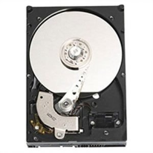Dell Kiintolevy Serial Attached Scsi 2 600gb 10000opm
