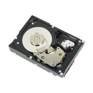 Dell Kiintolevy Serial Attached Scsi 2 600gb 15000opm