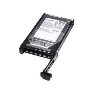 Dell Kiintolevy Serial Attached Scsi 3 300gb 10000opm