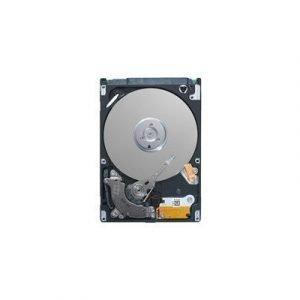 Dell Kiintolevyasema 2tb 3.5 Serial Ata-300