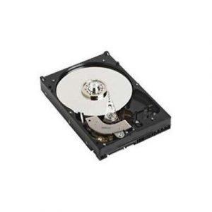 Dell Kiintolevyasema 4tb 3.5 Serial Ata-600