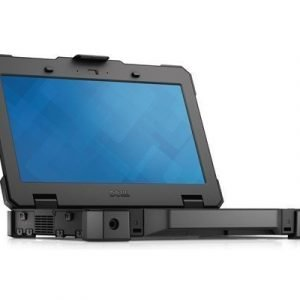 Dell Latitude 14 Rugged Extreme (7414) Core I5 8gb 256gb Ssd 14