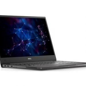 Dell Latitude 7370 Infinity Core M7 8gb 256gb Ssd 13.3