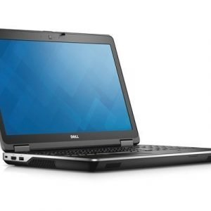 Dell Latitude E6540 Core I7 16gb 256gb Ssd 15.6