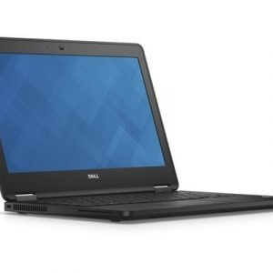 Dell Latitude E7270 Core I7 8gb 256gb Ssd 12.5