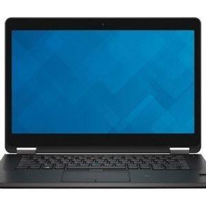 Dell Latitude E7470 Core I5 8gb 256gb Ssd 14