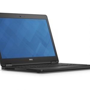 Dell Latitude E7470 #demo Core I5 8gb 256gb Ssd 14