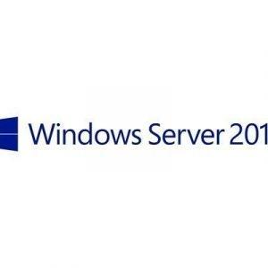 Dell Microsoft Windows Server 2016