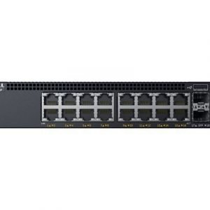Dell Networking X1018p