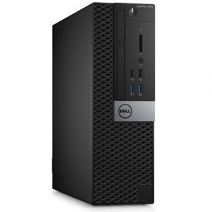 Dell Optiplex 3040 Sff Core I3 4gb 128gb Ssd