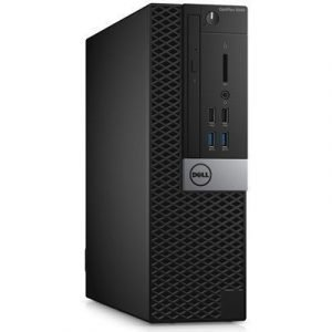 Dell Optiplex 5040 Sff Core I5 8gb 256gb Ssd