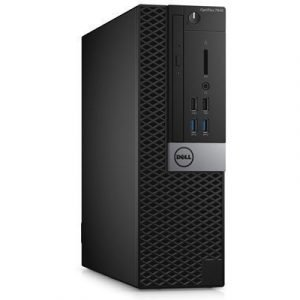 Dell Optiplex 7040 Sff Core I7 8gb 256gb Ssd