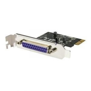 Dell Parallel Port Adapter