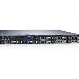 Dell Poweredge R330 Intel E3-1220v5 16gb
